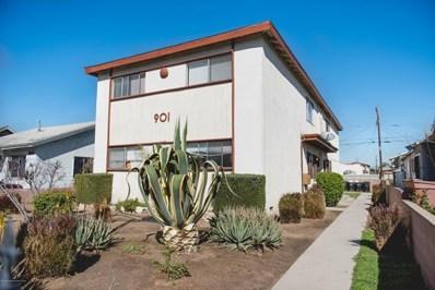 901 W 76th Street, Los Angeles, CA 90044 - MLS#: 819000671