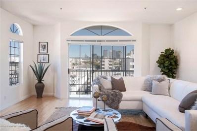 1911 Malcolm Avenue UNIT 401, Los Angeles, CA 90025 - MLS#: 819000672