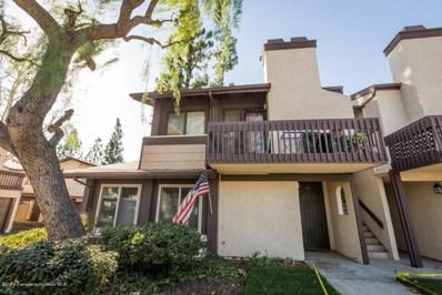 6716 Clybourn Avenue UNIT 115, North Hollywood, CA 91606 - MLS#: 819000696