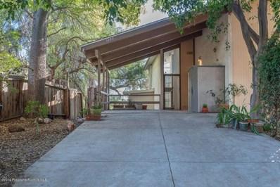 1230 Montecito Drive, Los Angeles, CA 90031 - MLS#: 819000700