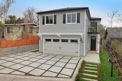 2409 Langdale Avenue, Eagle Rock, CA 90041 - MLS#: 819000701