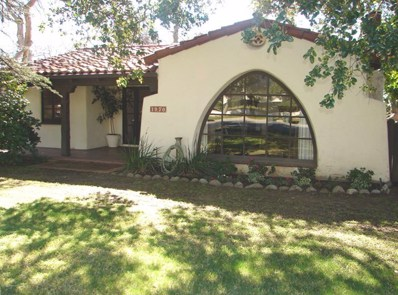 1970 E Mountain Street, Pasadena, CA 91104 - MLS#: 819000726