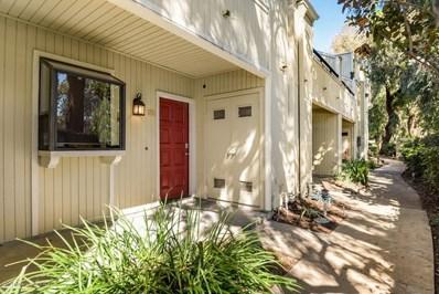692 Sycamore Avenue UNIT 22, Claremont, CA 91711 - MLS#: 819000754