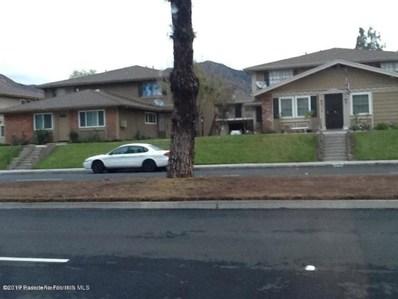 1053 W Sierra Madre Avenue UNIT 2, Azusa, CA 91702 - MLS#: 819000757