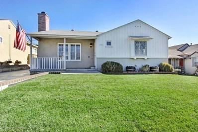 2716 N Myers Street, Burbank, CA 91504 - MLS#: 819000789