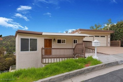 2304 Gardner Place, Glendale, CA 91206 - MLS#: 819000831