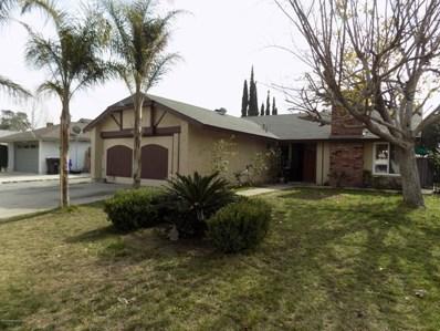 16335 Barbee Street, Fontana, CA 92336 - MLS#: 819000835
