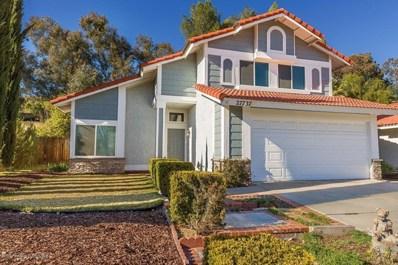 27737 Wakefield Road, Castaic, CA 91384 - MLS#: 819000871
