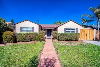 17537 Runnymede Street, Van Nuys, CA 91406 - MLS#: 819000886