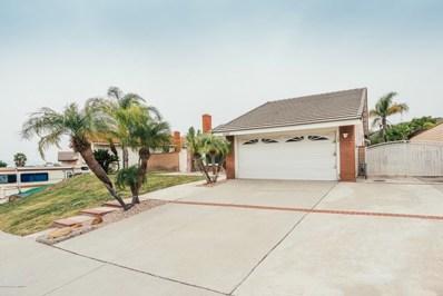 19133 Amber Valley Drive, Walnut, CA 91789 - MLS#: 819000950