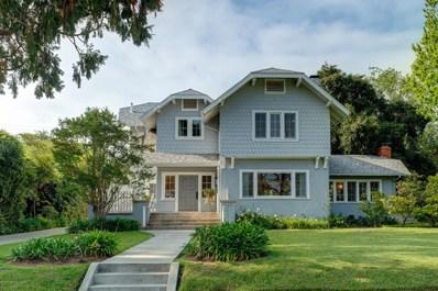 1225 Boston Street, Altadena, CA 91001 - MLS#: 819000956