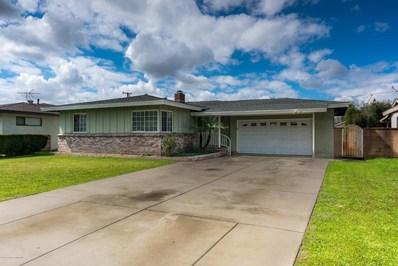 133 N Morada Avenue, West Covina, CA 91790 - MLS#: 819001009