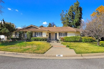 395 San Palo Place, Pasadena, CA 91107 - MLS#: 819001037