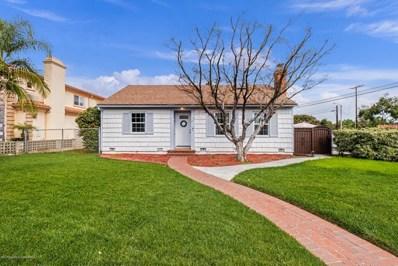 2830 Winthrop Avenue, Arcadia, CA 91007 - MLS#: 819001072