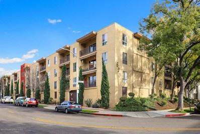 620 N Kenwood Street UNIT 313, Glendale, CA 91206 - MLS#: 819001079