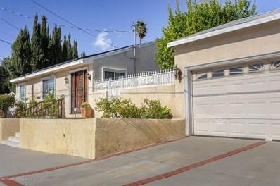 3159 Altura Avenue, La Crescenta, CA 91214 - MLS#: 819001123