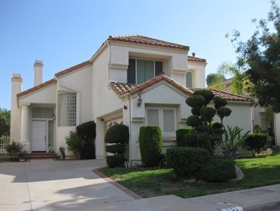 921 Calle Simpatico, Glendale, CA 91208 - MLS#: 819001126