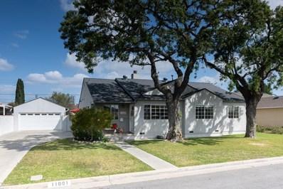 11601 Eudora Lane, Garden Grove, CA 92840 - MLS#: 819001141