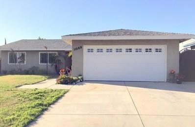 11369 Sunburst Street, Sylmar, CA 91342 - MLS#: 819001163