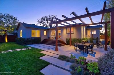 2727 Medlow Avenue, Los Angeles, CA 90065 - #: 819001178
