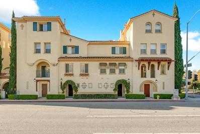 600 E Walnut Street, Pasadena, CA 91101 - MLS#: 819001180