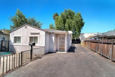 18535 Bryant Street, Northridge, CA 91324 - MLS#: 819001199