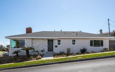 1677 Morse Drive, San Pedro, CA 90732 - MLS#: 819001263