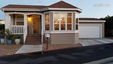 5 Ash Via, Anaheim, CA 92801 - MLS#: 819001281