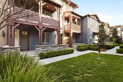 711 S Azusa Avenue UNIT D, Azusa, CA 91702 - MLS#: 819001334