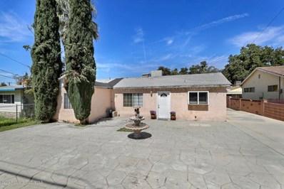 8441 Fenwick Street, Sunland, CA 91040 - MLS#: 819001336