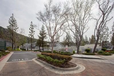1773 Shady Oaks Court UNIT 135, Azusa, CA 91702 - MLS#: 819001386