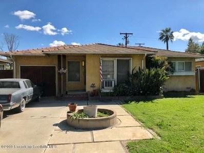 15080 Danbrook Drive, Whittier, CA 90604 - MLS#: 819001423