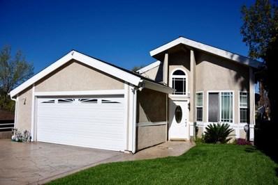 4941 Ramsdell Avenue, La Crescenta, CA 91214 - MLS#: 819001426