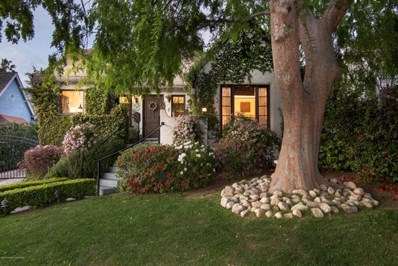 385 W Marigold Street, Altadena, CA 91001 - MLS#: 819001462