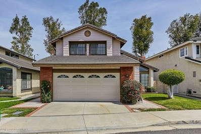 6 Appomattox, Irvine, CA 92620 - MLS#: 819001470