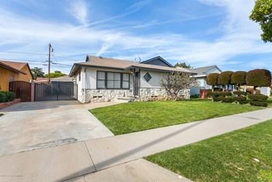 91 W Dameron Street, Long Beach, CA 90805 - MLS#: 819001472