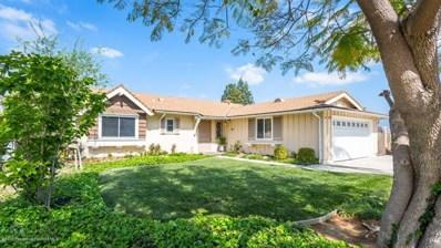1423 Arriba Drive, Monterey Park, CA 91754 - MLS#: 819001493