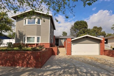 2523 Mayfield Avenue, Montrose, CA 91020 - MLS#: 819001495