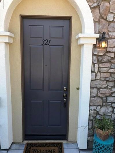 321 N Magnolia Avenue, Anaheim, CA 92801 - MLS#: 819001501