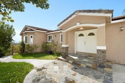 530 Vista Del Llano Drive Drive, La Habra Heights, CA 90631 - MLS#: 819001504