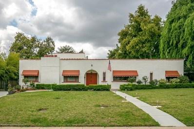 2011 Mar Vista Avenue, Altadena, CA 91001 - MLS#: 819001524