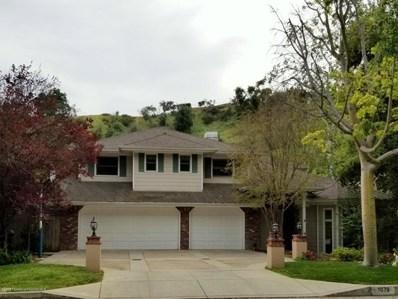 1079 Laguna Road, Pasadena, CA 91105 - MLS#: 819001551