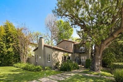 342 S Craig Avenue, Pasadena, CA 91107 - MLS#: 819001555