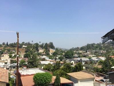 3122 Isabel Drive, Los Angeles, CA 90065 - MLS#: 819001562