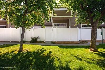1921 Glenoaks Boulevard UNIT 196, San Fernando, CA 91340 - MLS#: 819001623