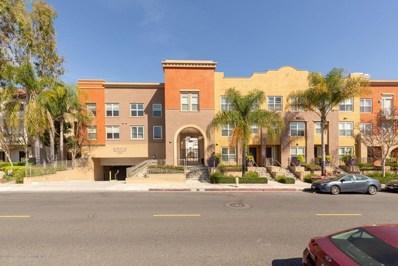 89 E Commonwealth Avenue UNIT 3B, Alhambra, CA 91801 - MLS#: 819001638
