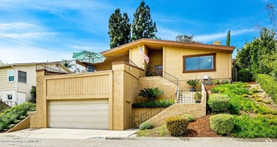 175 Malcolm Drive, Pasadena, CA 91105 - MLS#: 819001653