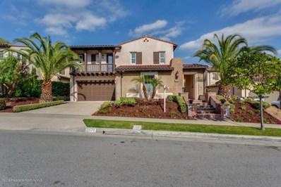 1570 Hibiscus Avenue, Azusa, CA 91702 - MLS#: 819001664