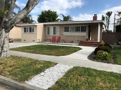 11877 lesser Street, Norwalk, CA 90650 - MLS#: 819001672