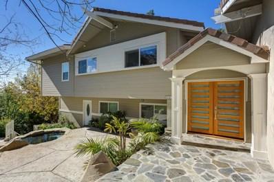 5527 Vista Canada Place, La Canada Flintridge, CA 91011 - MLS#: 819001686